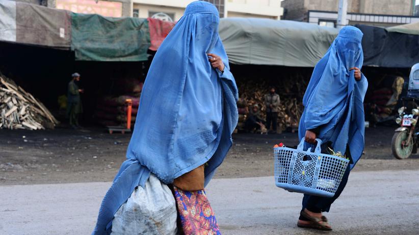Gesellschaft, Afghanistan, AFP, Nachrichtenagentur, Provinz, Region