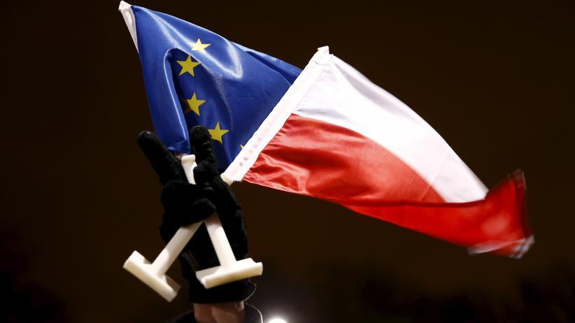 Politik, Polen, Europäische Union, Angela Merkel, Viktor Orbán, Ungarn, Jarosław Kaczyński, Polen