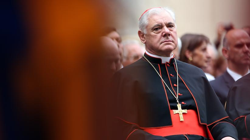 """Katholische Kirche: """"Die Kirche ist kein Philosophenclub"""""""