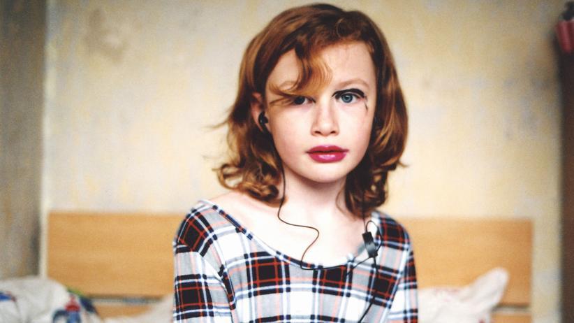 Unicef-Foto des Jahres: Kindheitsbilder