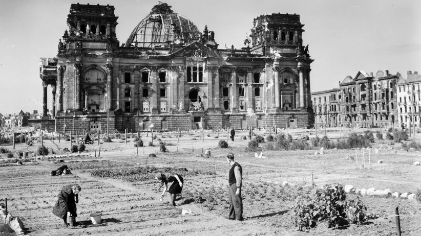 DIE ZEIT 1946: Unsere Aufgabe