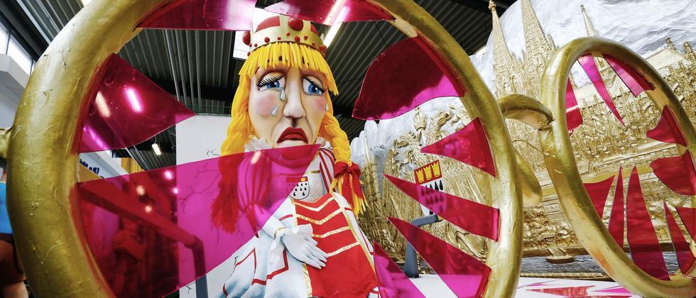 Köln Silvester Karneval