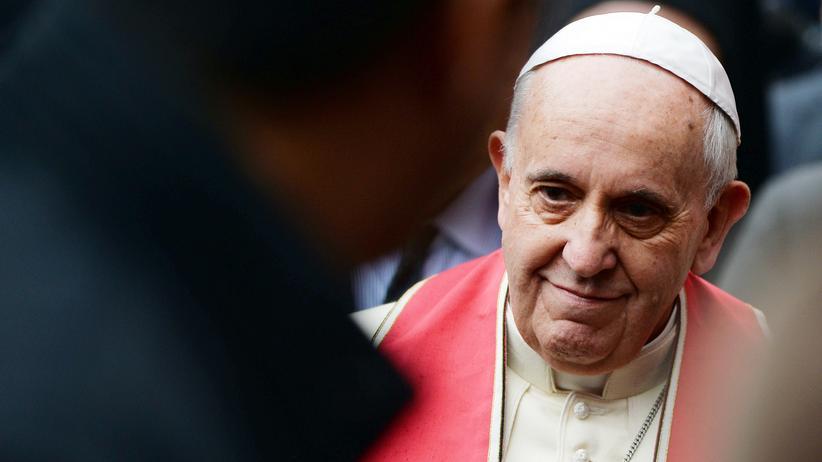 Vatikan: Papst Franziskus