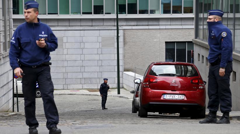 Salah Abdeslam: Der Logistiker der Paris-Attentate gibt Auskunft