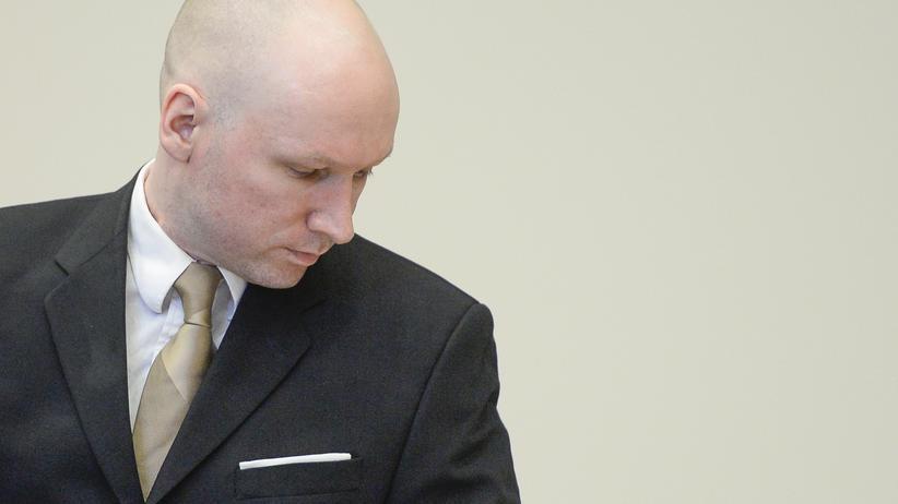 Anders Behring Breivik: Gericht gibt Breivik im Prozess um Haftbedingungen recht