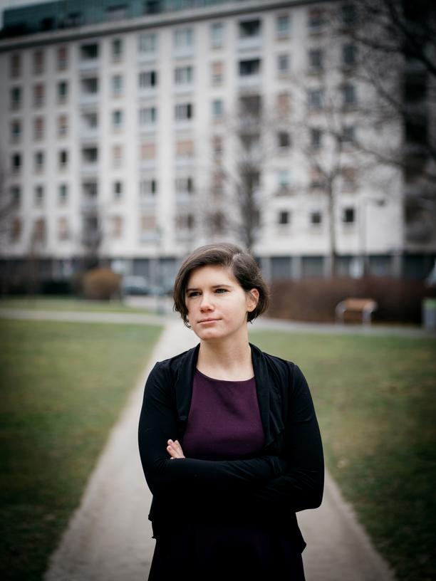 Ingrid Brodnig Autorin Hass im Netz