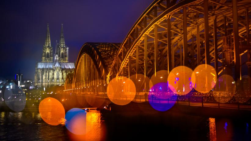 Silvester-Übergriffe: Köln plant Schutzzone am Dom