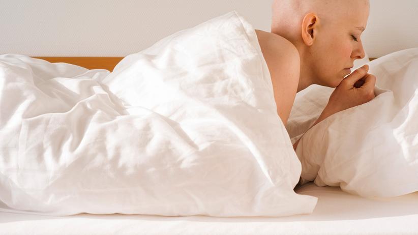 Brustkrebs: Tagebuch einer Genesung
