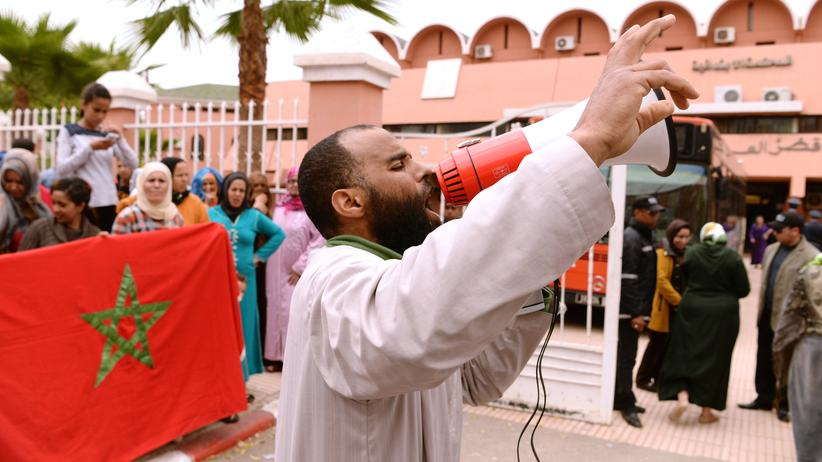 Magreb-Staaten: Bundesregierung ignoriert Homosexuellen-Verfolgung