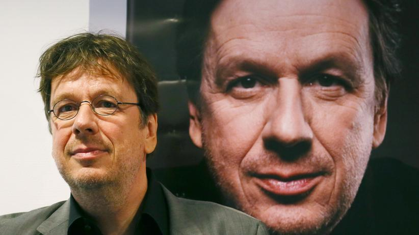 Jörg Kachelmann: Der Meterologe und ehemalige ARD-Wetterexperte Jörg Kachelmann