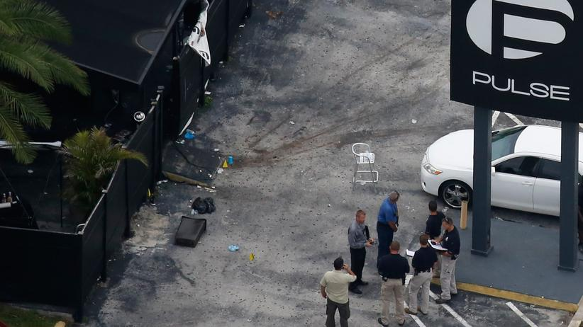 Orlando: Attentäter soll Club mehrfach besucht haben