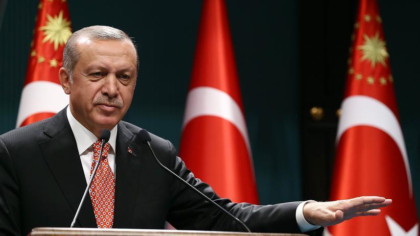 Armenien-Resolution: Türkische Regierung empfängt deutschen Botschafter nicht mehr