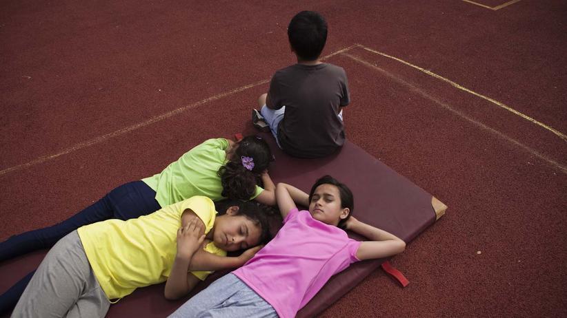 fluechtlingskinder-schule-fluechtlinge-deutschland