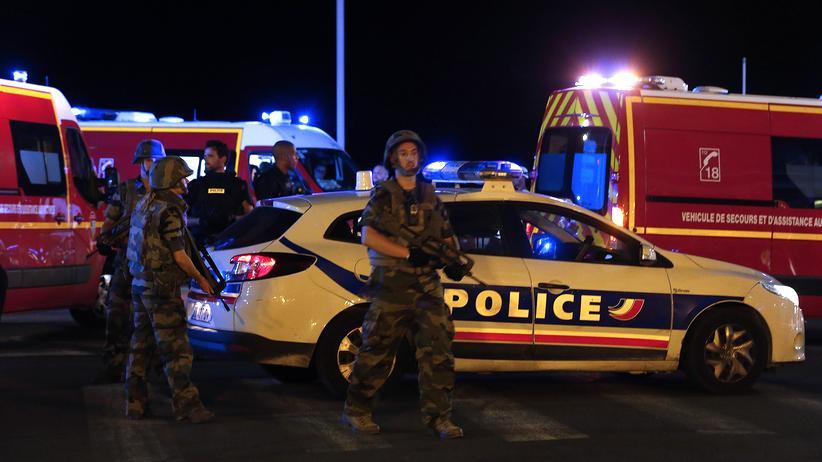 Medien berichten von 30 Toten.