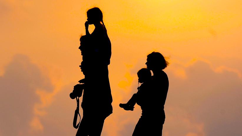 Kinder: Für viele Eltern sind Kinder ab und zu eine Last – aber nicht alle bereuen deswegen, Eltern zu sein.