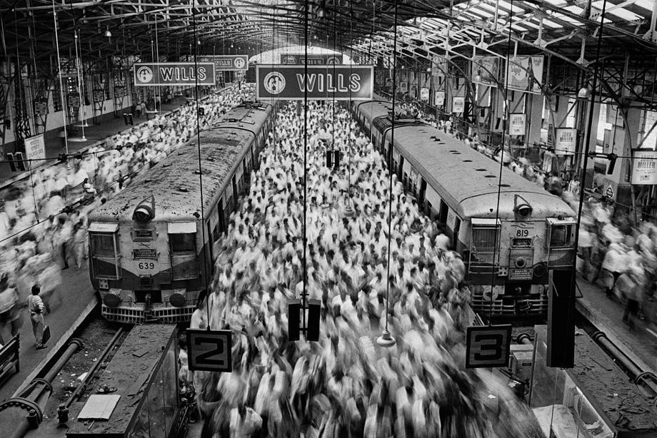 Fotograf Sebastião Salgado mit Friedenspreis ausgezeichnet