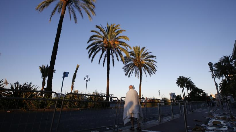 Terroranschläge in Frankreich: Ein Land kommt nicht zur Ruhe