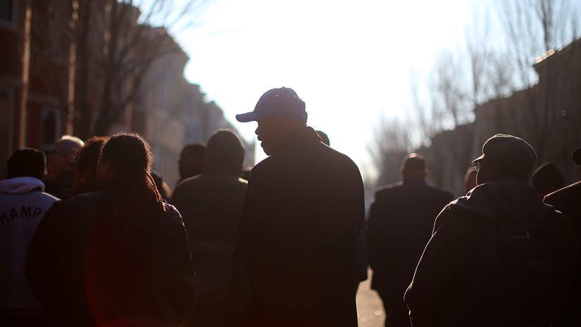 Baltimore: 72 Blocks Hoffnungslosigkeit