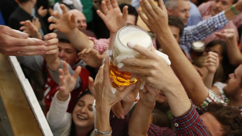 deutschland, volksfeste, oktoberfest