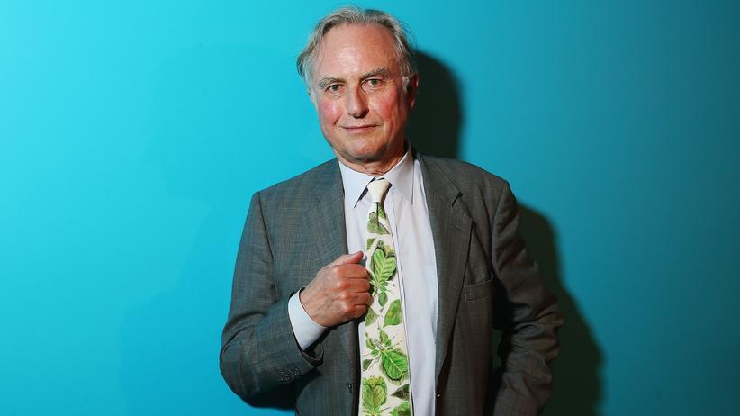 Richard Dawkins: Auf einen Plausch mit Jesus