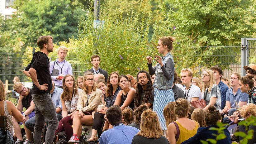 Z2X: Das neue Woodstock