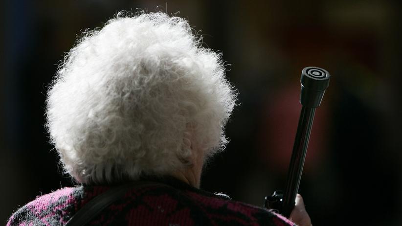 Bertelsmann-Stiftung: Ohne Sozialhilfe keine Pflege