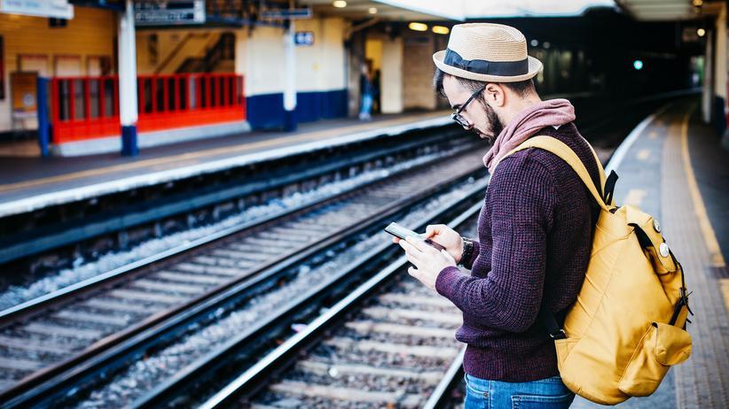 EU-Kommission: Reisen gegen den Europafrust: #FreeInterrail soll eigentlich allen Jugendlichen in der EU zugute kommen.