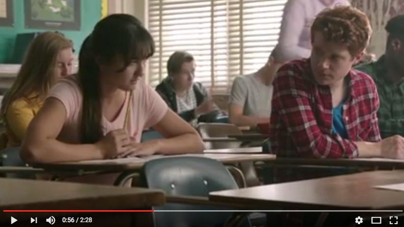 Amokläufe Romanze Schule Aufklärung Video