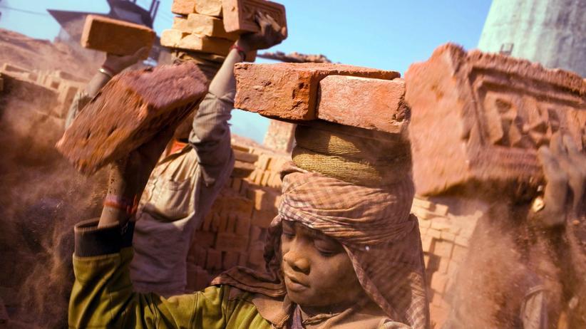 UN-Kinderrechtskonvention: Wissenschaftler kritisieren Verbot von Kinderarbeit