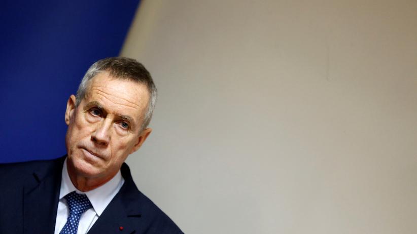 Frankreich: Die Ermittlung zu möglichen Terroranschlägen in Frankreich fällt in die Zuständigkeit des Pariser Staatsanwalts François Molins.