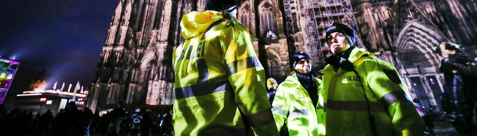 Koeln Köln Silvester Uebergriffe Übergriffe Thema