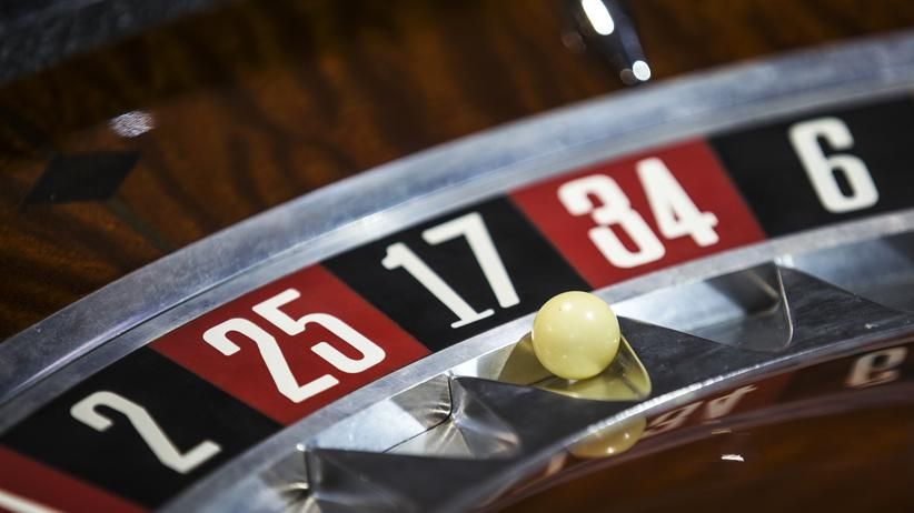 Unberechenbarkeit: Beim Roulette ist jede Zahl jedesmal genauso wahrscheinlich – wie auch vieles andere im Leben.