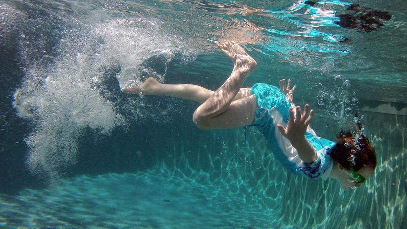 Urteil zum Schwimmunterricht: Aus dem Schwimmunterricht ist ein Politikum geworden.