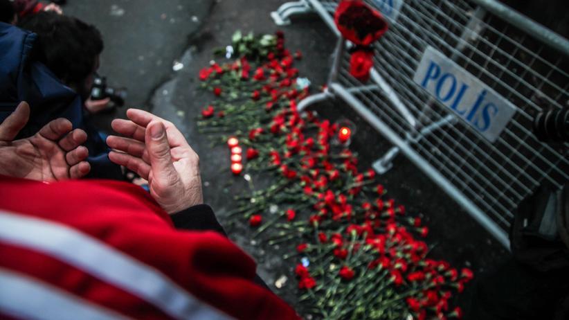 Türkei: Viele Opfer aus arabischen Ländern