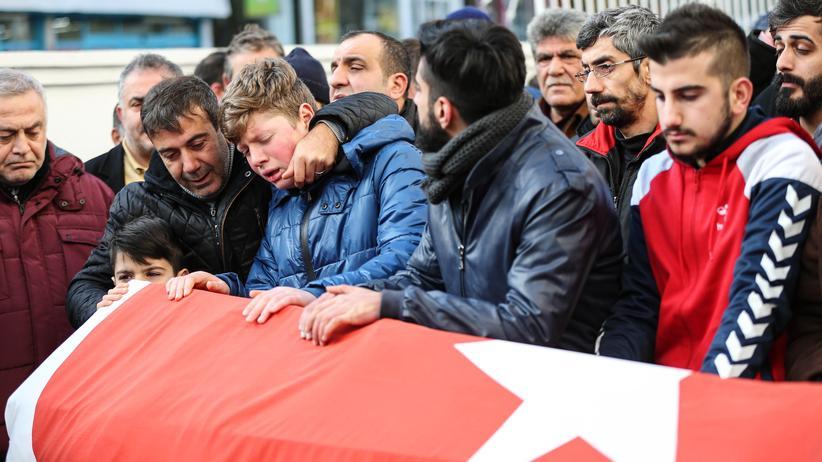 Terror in Istanbul: Zwei Opfer wohnten in Deutschland