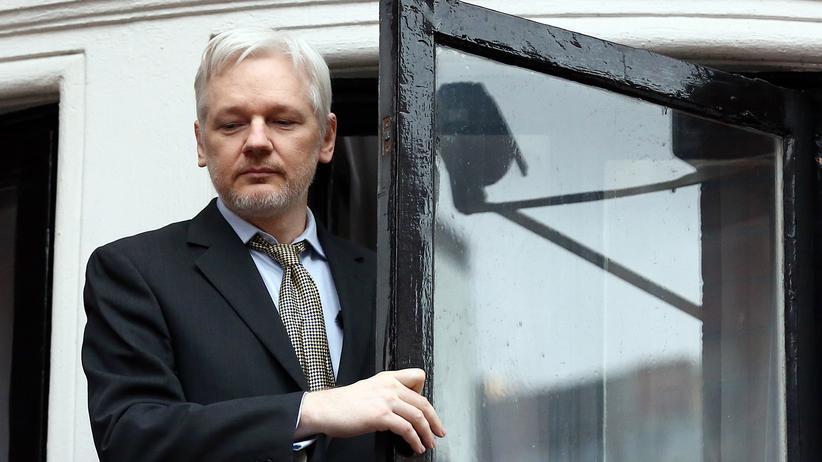 WikiLeaks: Assange kann sich Auslieferung an die USA vorstellen