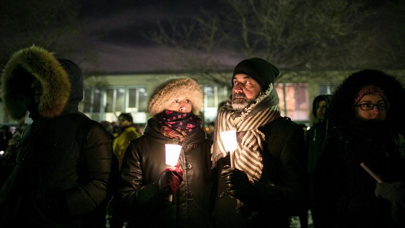Anschlag in Quebec: Die dunkle Seite Kanadas