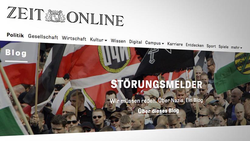 """Auskunftsrecht: Gericht: """"Störungsmelder"""" ist ein Organ der Presse"""