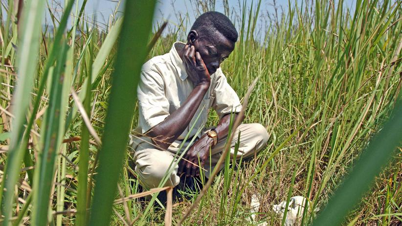 Kongo: Opfer von Kriegsverbrechen werden entschädigt