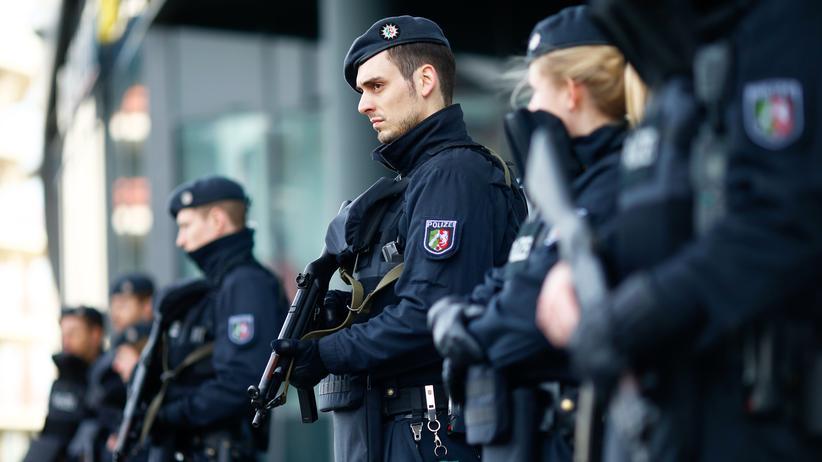 Essen: Polizei verhindert offenbar islamistischen Anschlag