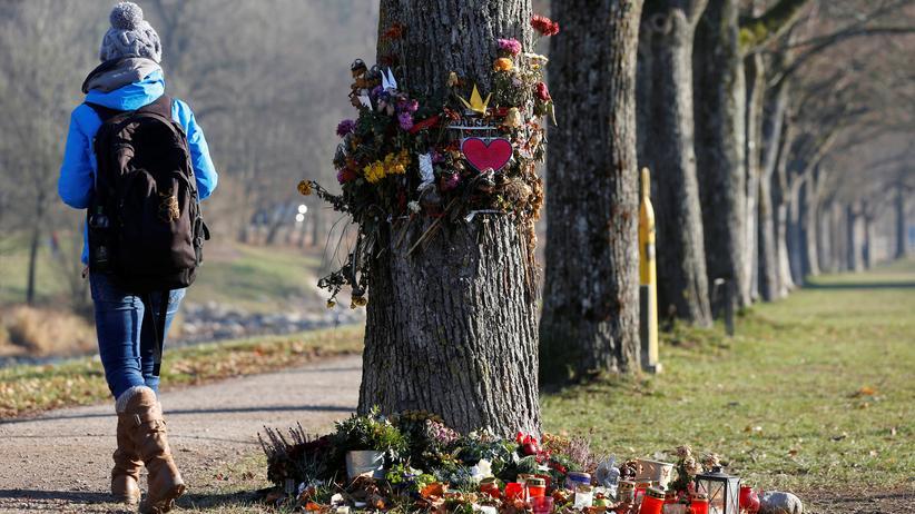 Freiburg: Der Mordfall in Freiburg hatte bundesweit Bestürzung ausgelöst.