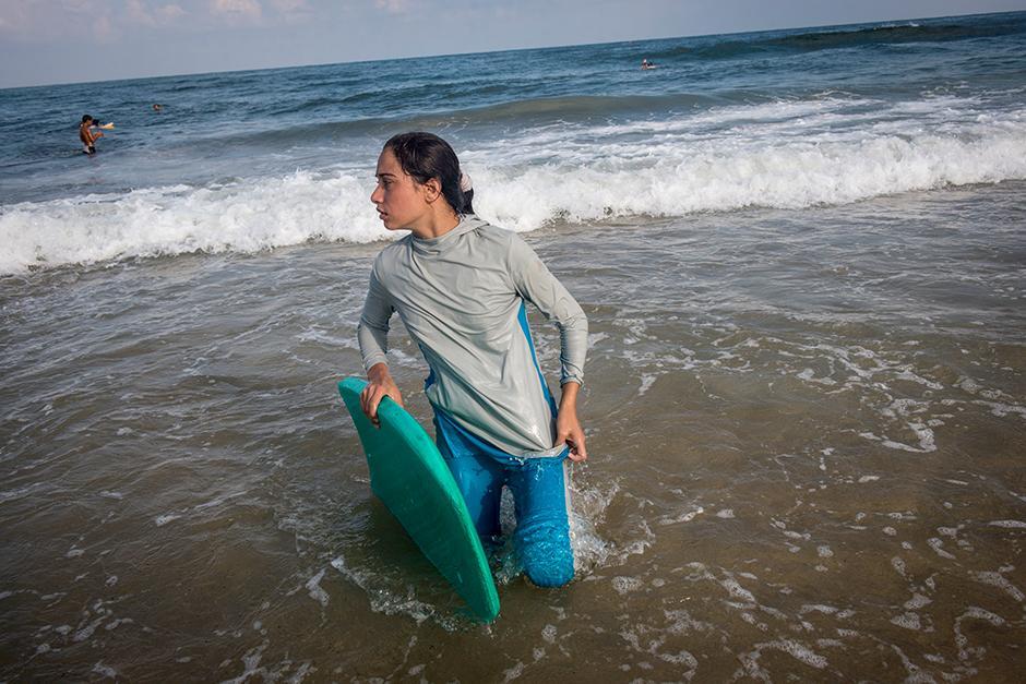 Gazastreifen, Frauen, Jugend
