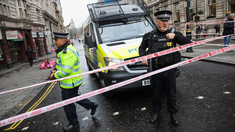 London: Zwei weitere Festnahmen nach Anschlag in London