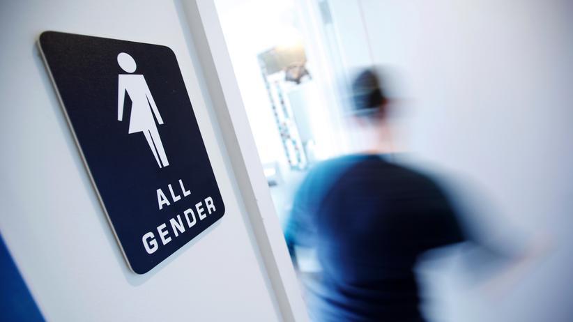 Transgender: North Carolina kippt umstrittenes Toilettengesetz