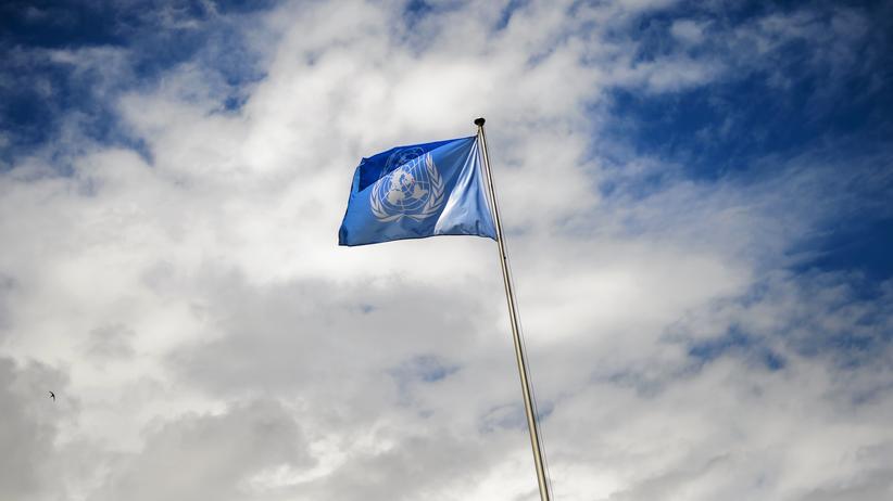 UN-Sonderermittler: Die Meinungsfreiheit dürfe nur im Einklang mit internationalem Recht beschränkt werden, heißt es in dem UN-Bericht.