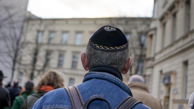 Antisemitismus: Juden sorgen sich zunehmend um ihre Sicherheit
