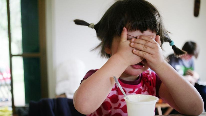 Hartz IV: Kinderarmut ist ein wachsendes Problem in Deutschland.