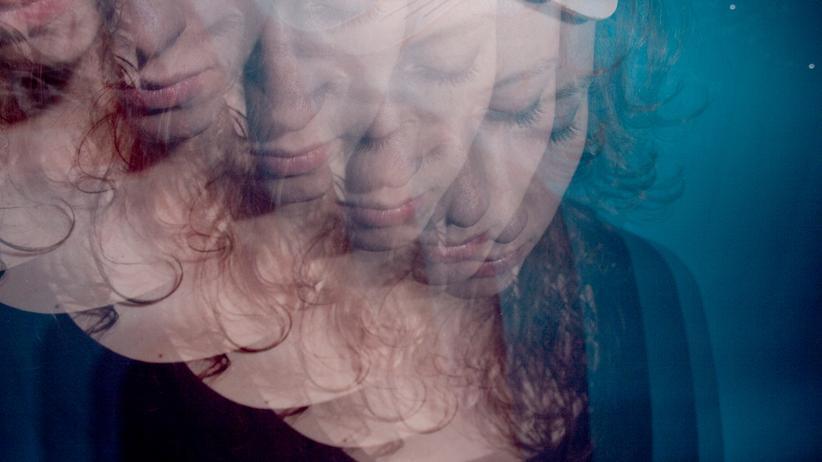 Psychotherapie: Durch Drogen können Wahrnehmungen verändert werden.