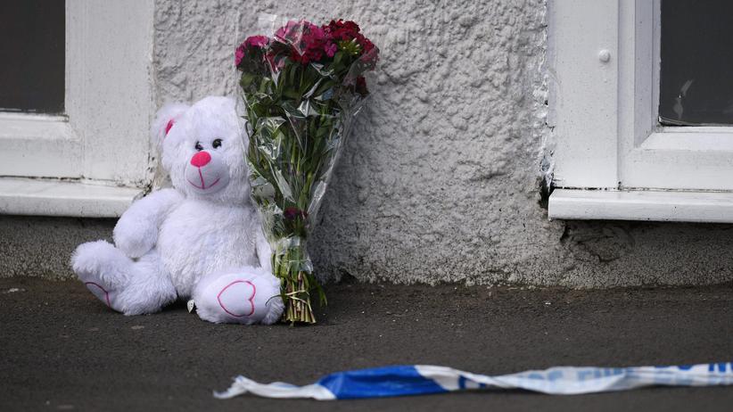 Selbstmordattentat: Polizei fahndet nach den Helfern des Attentäters