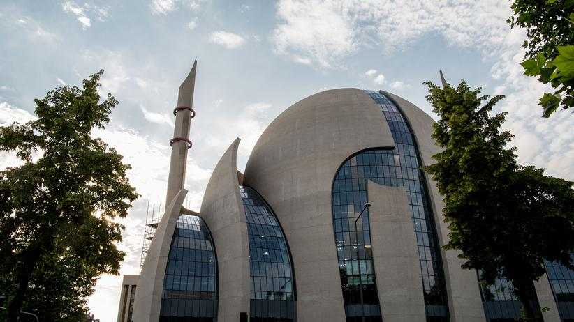 Antiterror-Demo in Köln: Ditib will nicht an Friedensmarsch teilnehmen